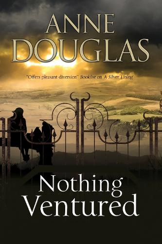 Nothing Ventured: A Romance Set in 1920s Scotland (Hardback)