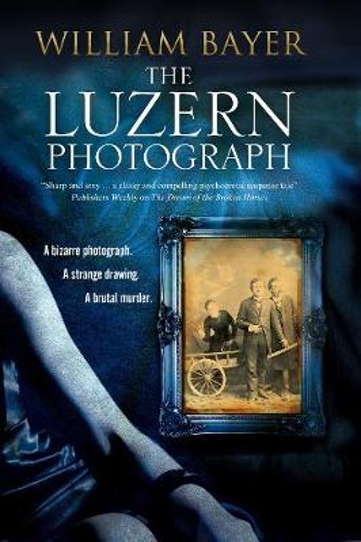 The Luzern Photograph (Hardback)