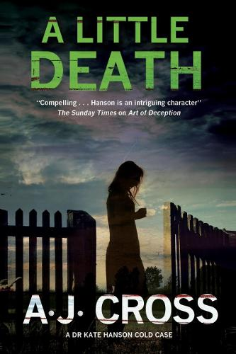 A Little Death: A Forensic Cold-Case Mystery Featuring Dr Kate Hanson - A Kate Hanson Mystery 3 (Hardback)