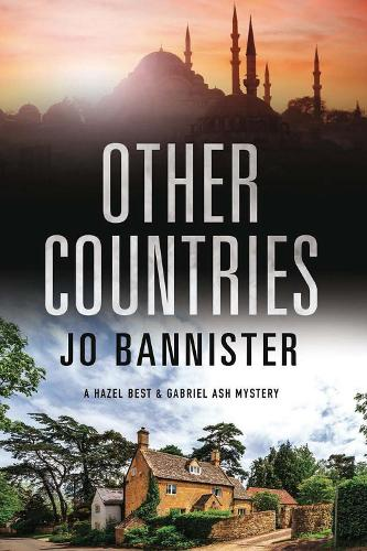 Other Countries - A Gabriel Ash Mystery (Hardback)