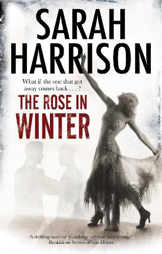 The Rose in Winter (Hardback)
