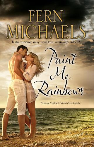 Paint Me Rainbows (Hardback)