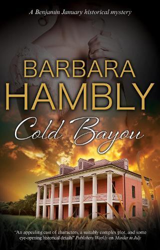 Cold Bayou - A Benjamin January Mystery 15 (Hardback)