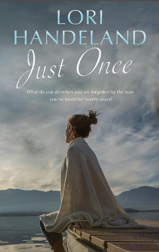 Just Once (Hardback)