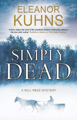 Simply Dead - A Will Rees Mystery (Hardback)