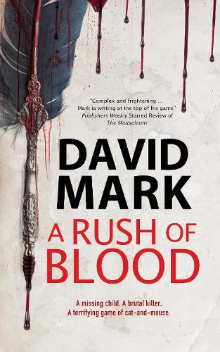 A Rush of Blood (Hardback)