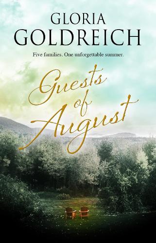 Guests of August (Hardback)
