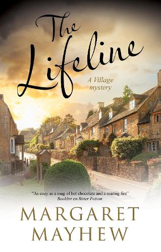 The Lifeline - The Village mysteries (Hardback)