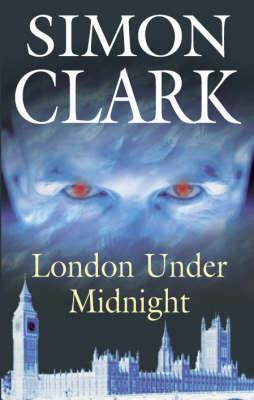 London Under Midnight (Paperback)