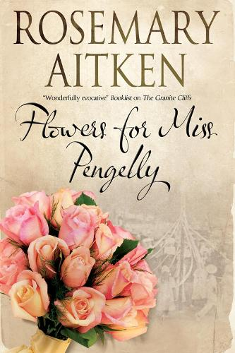 Flowers for Miss Pengelly (Hardback)