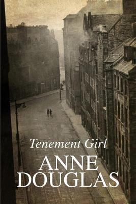 Tenement Girl (Hardback)