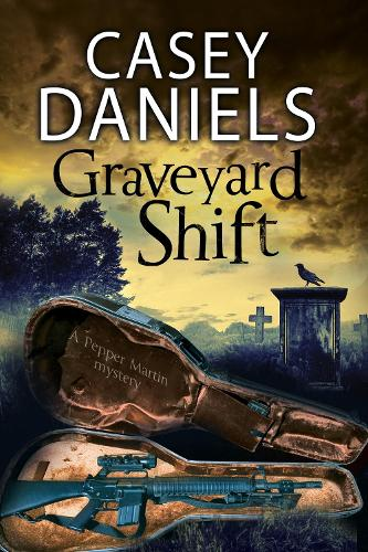 Graveyard Shift (Hardback)