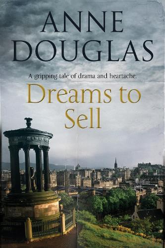 Dreams to Sell (Hardback)