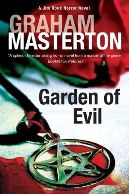 Garden of Evil (Hardback)