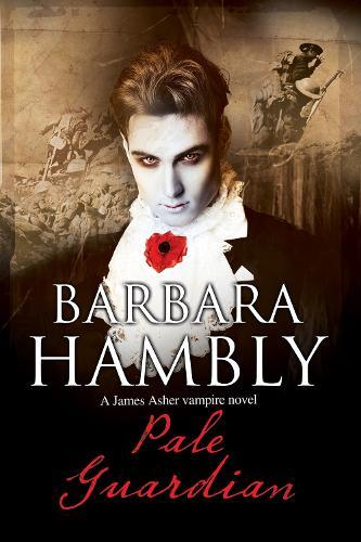 Pale Guardian: A Vampire Mystery (Hardback)