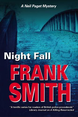 Night Fall (Hardback)