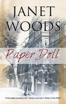 Paper Doll (Hardback)