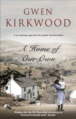 A Home of Our Own (Hardback)