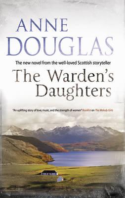 The Warden's Daughters (Hardback)