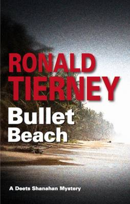 Bullet Beach (Hardback)