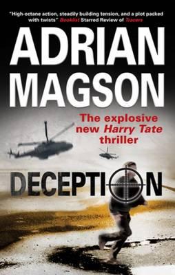 Deception (Hardback)