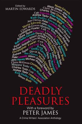 Deadly Pleasures (Hardback)