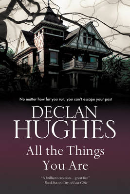 All the Things You are (Hardback)