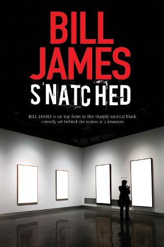 Snatched: A British Black Comedy (Hardback)