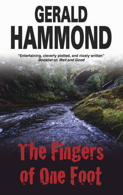 The Fingers of One Foot (Hardback)
