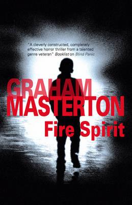 Fire Spirit (Hardback)