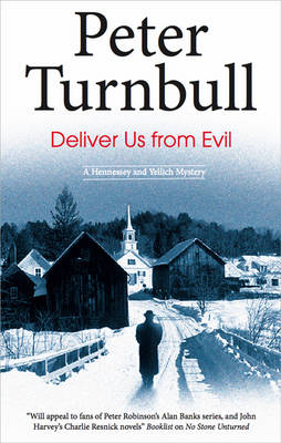 Deliver Us From Evil (Hardback)