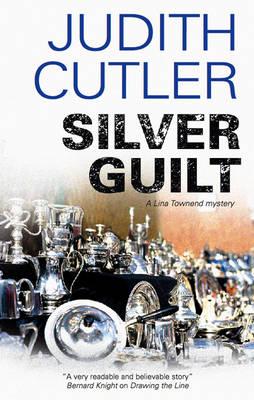 Silver Guilt (Hardback)