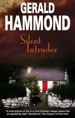 Silent Intruder (Hardback)