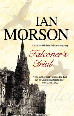 Falconer's Trial (Hardback)