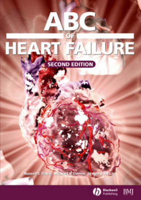ABC of Heart Failure - ABC S. (Paperback)