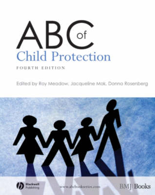 ABC of Child Protection - ABC S. (Paperback)