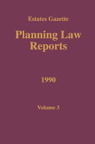 PLR 1990 (Paperback)