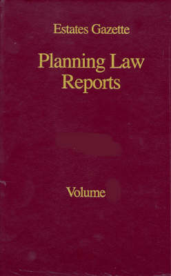 PLR 1995 (Paperback)