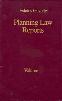 PLR 1995: v. 3 (Paperback)