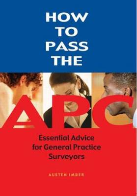 How to pass the APC (Paperback)