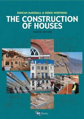 The Construction of Houses (Paperback)