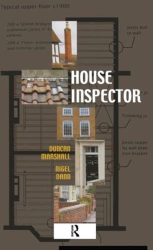 House Inspector (Paperback)
