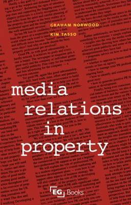 Media Relations in Property (Paperback)