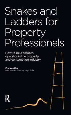 Snakes and Ladders for Property Professionals (Paperback)