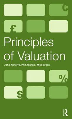 Principles of Valuation (Paperback)