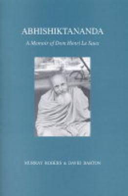 Abhishiktananda: A Memoir of Dom Henri Le Saux - Fairacres Publications 142 (Spiral bound)