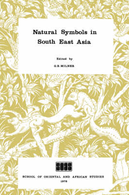 Natural Symbols in South East Asia (Paperback)