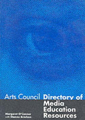 Arts Council Directory of Media Education Resources (Paperback)