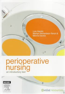 Perioperative Nursing: An Introductory Text (Paperback)