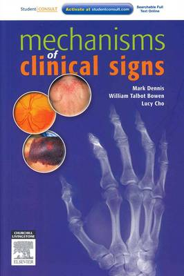 Mechanisms of Clinical Signs (Paperback)